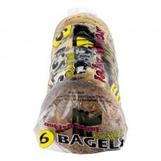 NY Brooklyn Bread Bagels Poppy