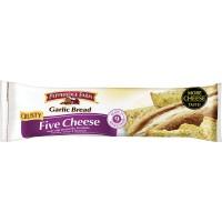 Pepperidge Farm Garlic Bread Five Cheese Frozen