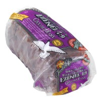 Food For Life Ezekiel 4:9 Bread Cinn. Raisin Whole Grain Organic Frozen