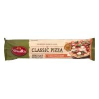 Wewalka Family Style Pizza Dough Classic Crust