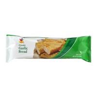 Stop & Shop Frozen Crusty Garlic Bread 1 Split Loaf
