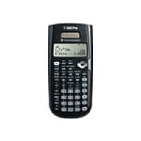 Texas Instruments TI-36X Pro 16-Digit Scientific Calculator, Black