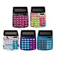 Staples® SPL-230 8-Digit Display Calculator