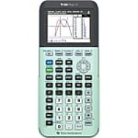 Texas Instruments TI-84 Plus CE Graphing Calculator, Measure Mint