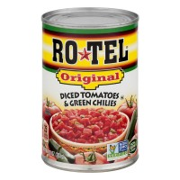 Ro-Tel Tomatoes Diced & Green Chilies Original