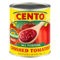 Cento Tomatoes Crushed All-Purpose