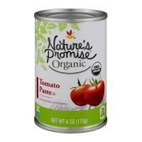 Nature's Promise Organic Tomato Paste
