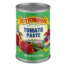 Tuttorosso Tomato Paste