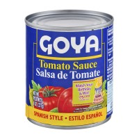 Goya Tomato Sauce Spanish Style