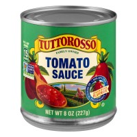 Tuttorosso Tomato Sauce 100% Natural