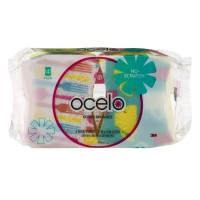 O-Cel-O Scrub Sponges No Scratch