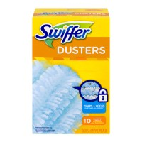 Swiffer Dusters Refills Unscented (Handles Not Included)