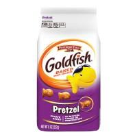 Pepperidge Farm Goldfish Baked Snack Crackers Pretzels