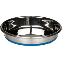 Our Pet's Durapet Stainless Steel Cat Bowl, 1 Cup