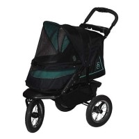 Pet Gear NV No-Zip Sky Line Pet Stroller, For pets up to 70 lbs.