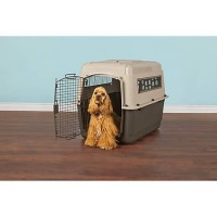 "You & Me Premium Kennel, 36"" L x 25"" W x 27"" H"