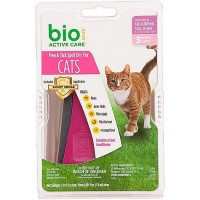 Bio Spot Active Care Flea & Tick Spot On Cat Applicator, 5 lbs. and Over