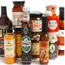 Condiments Sauces Spreads