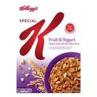 Kellogg's Special K Cereal Fruit & Yogurt