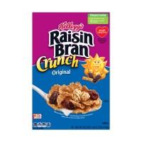 Kellogg's Raisin Bran Cereal Crunch