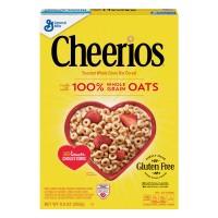 General Mills Cheerios Cereal Gluten Free