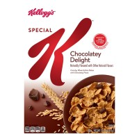 Kellogg's Special K Cereal Chocolatey Delight