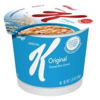 Kellogg's Special K Original Cereal Cup