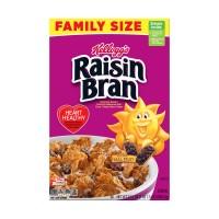 Kellogg's Raisin Bran Cereal Value Size