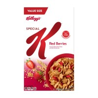 Kellogg's Special K Cereal Red Berries