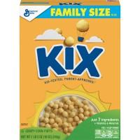 General Mills Cereal Kix