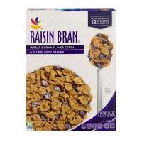 Stop & Shop Raisin Bran Cereal