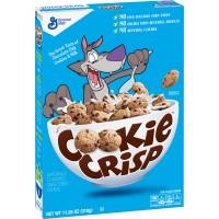 General Mills Cookie Crisp Cereal
