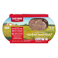 Shady Brook Farms Homestyle Turkey Meatloaf Gluten Free