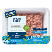 Perdue Ground Chicken Fresh