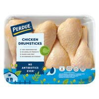 Perdue Chicken Drumsticks All Natural Fresh - 5 ct
