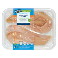 Perdue Fresh Cuts Chicken Breast Strips Boneless & Skinless 98% Fat Free