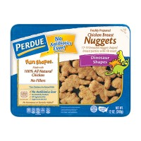 Perdue Fun Shapes Chicken Breast Nuggets