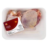 Stop & Shop Turkey Thighs Fresh
