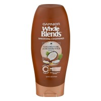 Garnier Whole Blends Smoothing Conditioner Coconut Oil & Cocoa Butter