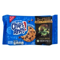 Nabisco Chips Ahoy! Chocolate Chip Cookies Original