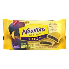 Nabisco Newtons Chewy Cookies Original Fig