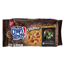 Nabisco Chips Ahoy! Chocolate Chunk Cookies