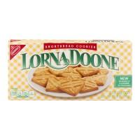 Nabisco Lorna Doone Shortbread Cookies
