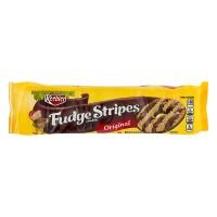 Keebler Fudge Shoppe Fudge Stripes Cookies Original