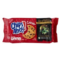 Nabisco Chips Ahoy! Chocolate Chip Cookies Chewy