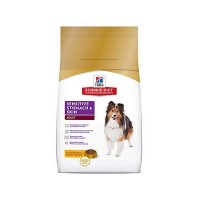 Hill's Science Diet Sensitive Stomach & Skin Adult Dry Dog Food, 30 lbs.