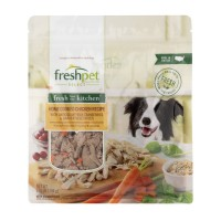 Freshpet Select Dog Food Fresh from the Kitchen Home Cooked Chicken Recipe