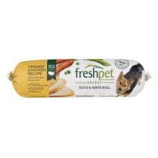Freshpet Select Tender Chicken Recipe Slice & Serve Roll