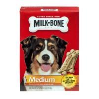 Milk-Bone Dog Biscuits Original for Medium Dogs