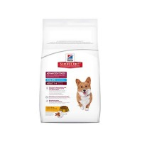 Hill's Science Diet Advanced Fitness Small Bites Adult Dry Dog Food, 35 lbs.